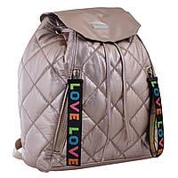 Рюкзак жіночий YW-28 Glamor Tucana Yes Weekend