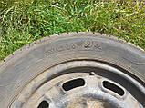 4 колеса з дисками для М2141 б/у., фото 7