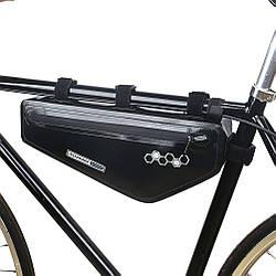 Сумка велосипедная в раму Rzahuahu BAO-023