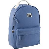 Рюкзак Сity 147-2 блакитний, GoPack