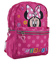 Рюкзак дитячий односторонній K-32 Minnie, Yes