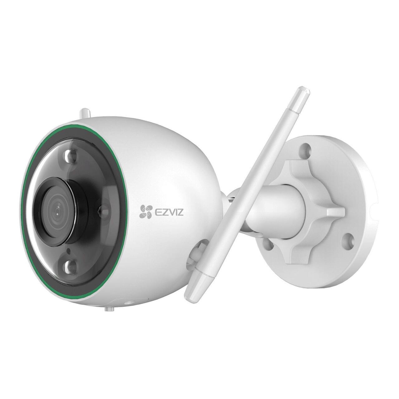IP-відеокамера з Wi-Fi 2 Мп EZVIZ CS-C3N-A0-3H2WFRL (2.8 мм) для системи відеонагляду
