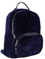 Рюкзак жіночий YW-10 синій, Yes
