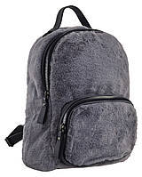 Рюкзак жіночий YW-10 сірий, Yes