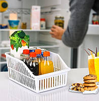 Контейнери, кошики для продуктів