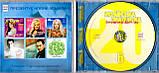Музичний сд диск УКРАЇНСЬКА ДВАДЦЯТКА 6 (2012) (audio cd), фото 2