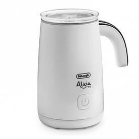 Вспениватель для молока DeLonghi Alicia EMF-2-W 500 Вт