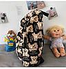 Городской рюкзак с мишками, фото 6