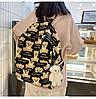 Городской рюкзак с мишками, фото 10