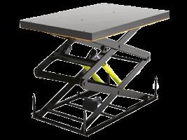 Підйомні столи
