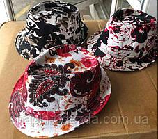 Шляпа молодежная челинтано Размер  57