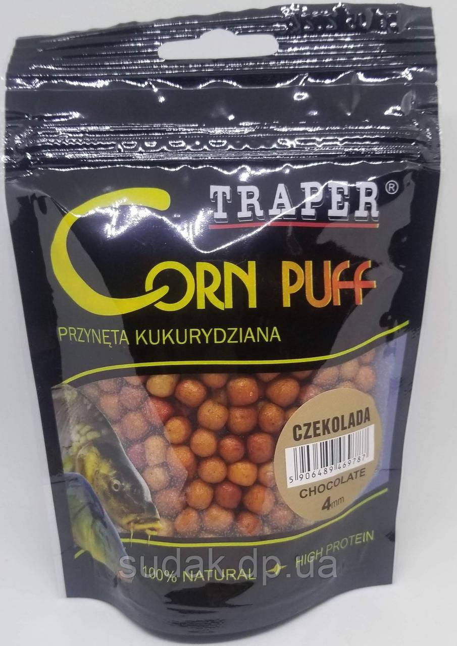 Повітряне тісто Traper Corn Puff 4 мм