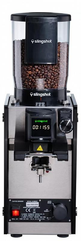 Кавомолка Slingshot S75 (Coffee grinder Slingshot S75)