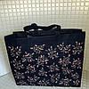 """Еко сумка ВОХ (02) standart """"Барбарис"""". Арт. 02-3640065. КОРОТКА РУЧКА"""