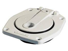 Палубная плита для ручного насоса с крышкой Whale DP3804