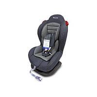 Дитяче автокрісло Welldon Smart Sport Graphite/Grey (BS02N-S95-001)