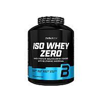 Протеин изолят Biotech USA Iso Whey Zero 2270 г