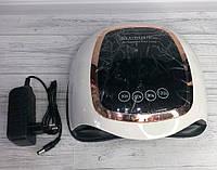 Nail Lamp лампа для сушки ногтей Sun BQ V3 лампа для маникюра 168вт, фото 1