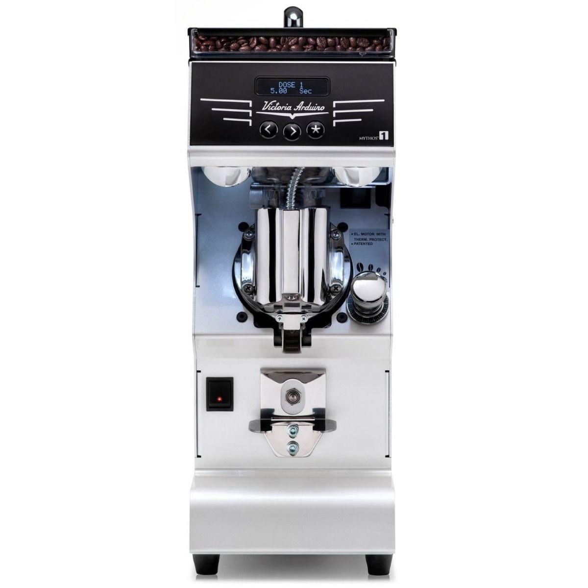 Кофемолка Victoria Arduino Mythos One, 75мм (Coffee grinder Victoria Arduino Mythos One, 75мм)