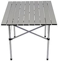 Складной роликовый стол, алюминий, Складная рама MFH Германия