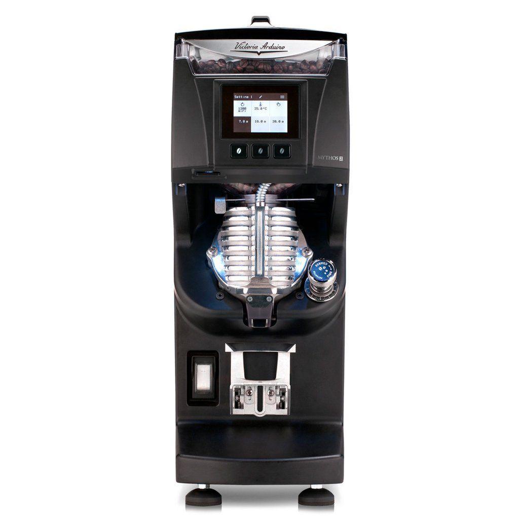 Кавомолка Victoria Arduino Mythos 2 fixed speed, 83мм (Coffee grinder Victoria Arduino Mythos 2 fixed speed, 83мм)