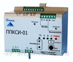 ППКСИ-01 - прибор контроля сопротивления изоляции - СВ-инжиниринг в Броварах