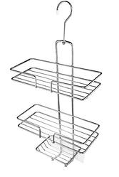 Полка подвесная для ванной Miomare 8916