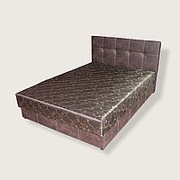 """Ліжко """"Жанна"""" (Риол) з матрацом та підйомним механізмом 200*160 спальне (будь-які розміри), фото 1"""