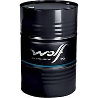Универсальное масло Wolf Tractofluid 400 205л