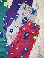 Лосины на девочку оптом, Arino, 6-36 рр, фото 2