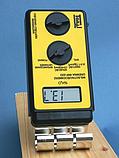Безконтактний вологомір Tanel WIP-22D (4 % - 60 %; від 10 до 60 мм і щільністю від 0,3 до 1,1 г / см3 ) Польща, фото 2