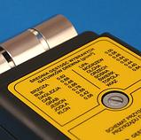Безконтактний вологомір Tanel WIP-22D (4 % - 60 %; від 10 до 60 мм і щільністю від 0,3 до 1,1 г / см3 ) Польща, фото 3