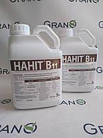 Микроудобрение Нанит Бор (B11) 5л на 5 га (Удобрения для подсолнечника)