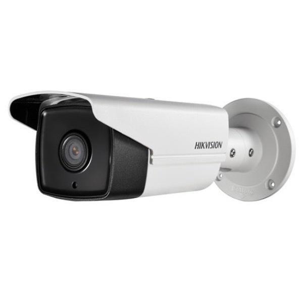 IP-видеокамера 4 Мп Hikvision DS-2CD2T43G0-I8(2.8mm) для системы видеонаблюдения