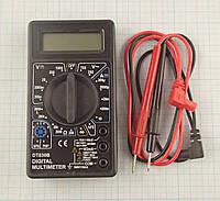 Цифровой тестер мультиметр multimeter DT830