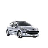 Peugeot 207 (AКПП) 2006