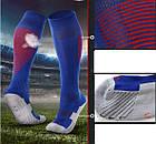Детские футбольные гетры ElitSport Match. Оригинал  (ар. 419156 724)., фото 10