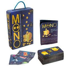 Настільна гра Mono, велика, укр 30810