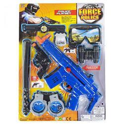 """Набор полицейского """"S.W.A.T Force Police"""" 2869"""