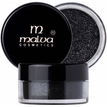 Пігмент розсипчастий Dramatic chrome Malva M491 № 2