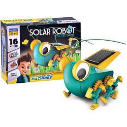 "Робот-конструктор ""Solar Robot"" на сонячних батареях 1012"