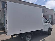 Фургон промтоварный