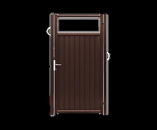 Двери и калитки