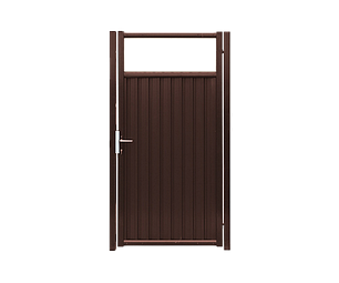 Двері та хвіртки