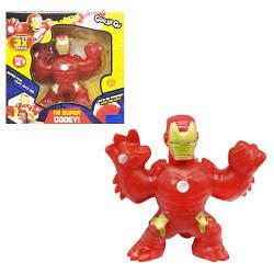 """Іграшка-тягучка """"Супергерої: Залізна Людина"""" GJZ2001"""