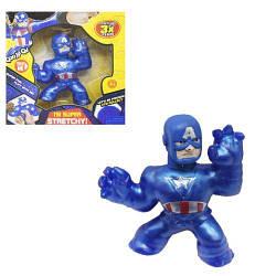 """Іграшка-тягучка """"Супергерої: Капітан Америка"""" GJZ2001"""