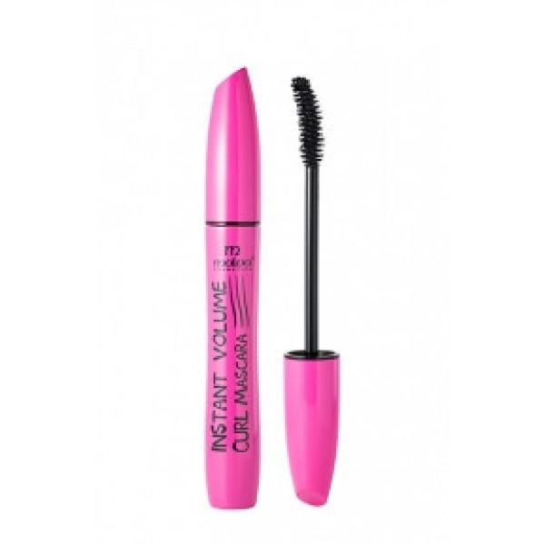Тушь для ресниц Malva Cosmetics Instant Volume Curl Mascara Malva PM3001 - A
