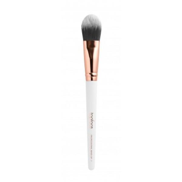 Кисть для макіяжу Professional Make-UP Top Face PT901 - F07