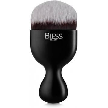 Кисть для макияжа Bless №11 - для контуринга
