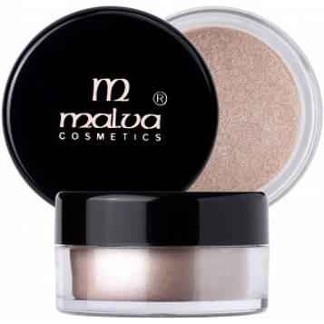 Пігмент розсипчастий Dramatic chrome Malva M491 № 3